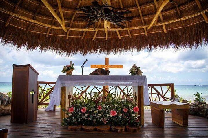 Weddings by Sky Reef