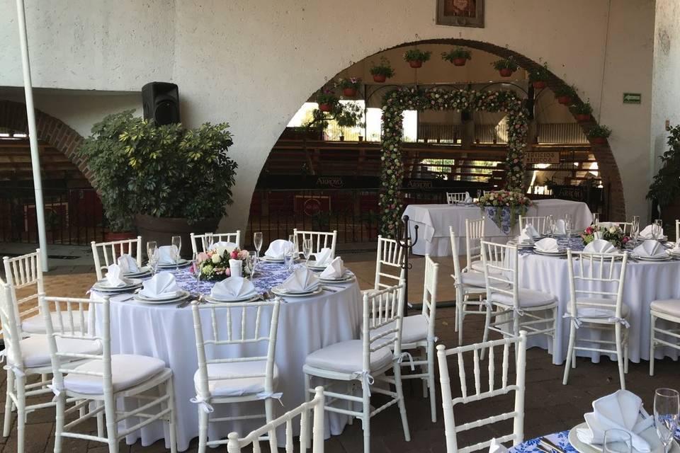 Arroyo Restaurante