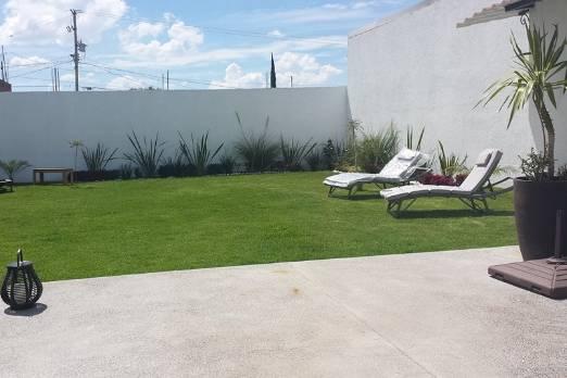 Jardín 27