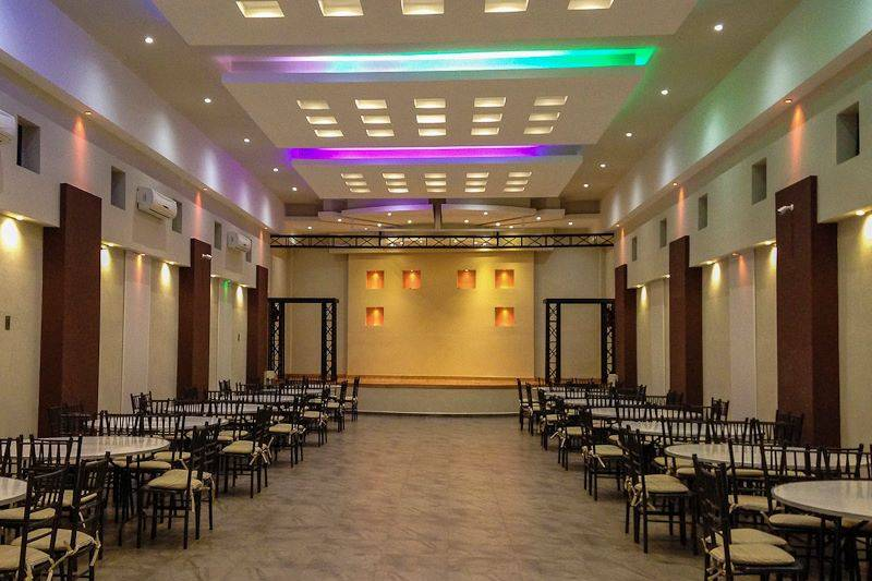 Salón de Eventos Sofía