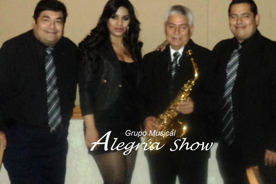 Grupo Alegría Show