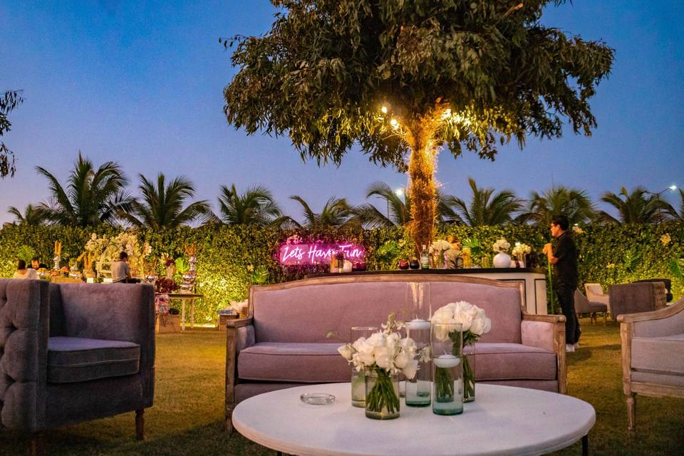 Jose Weck Luxury Deco & Personal Design