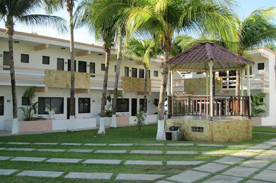 Hotel Villa Murano
