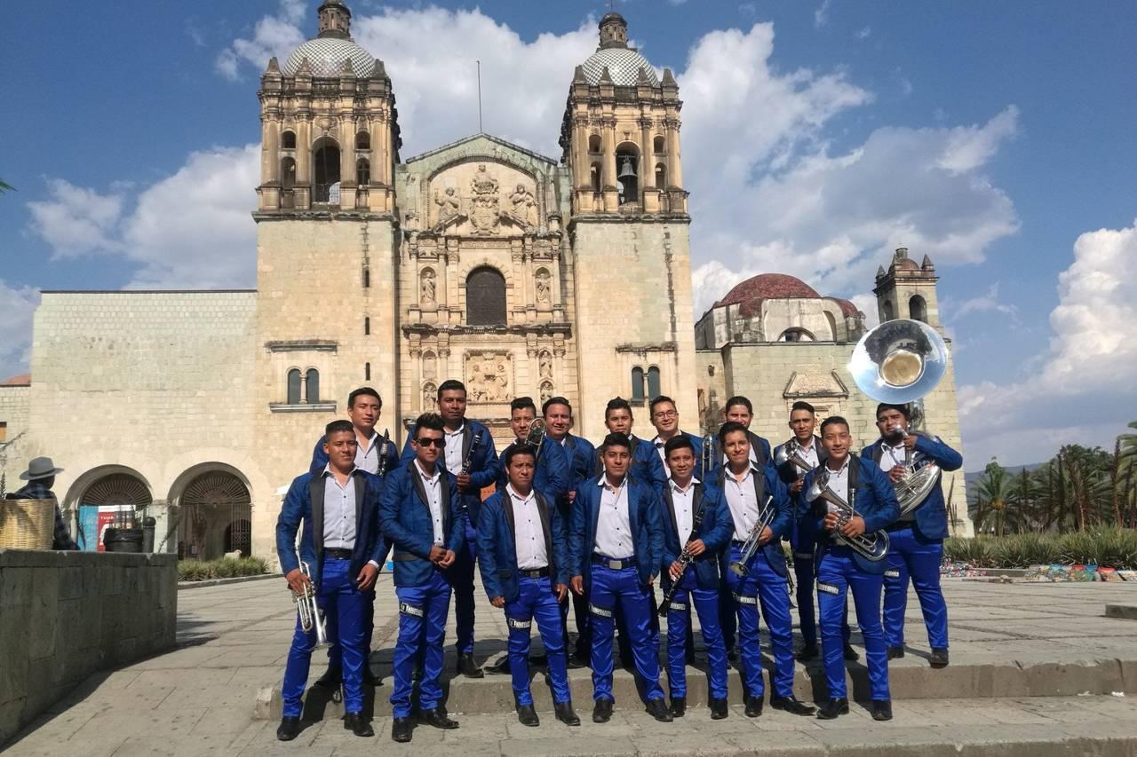 Banda Innovadora de Oaxaca