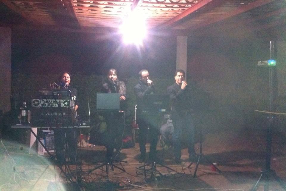Garcías Musical