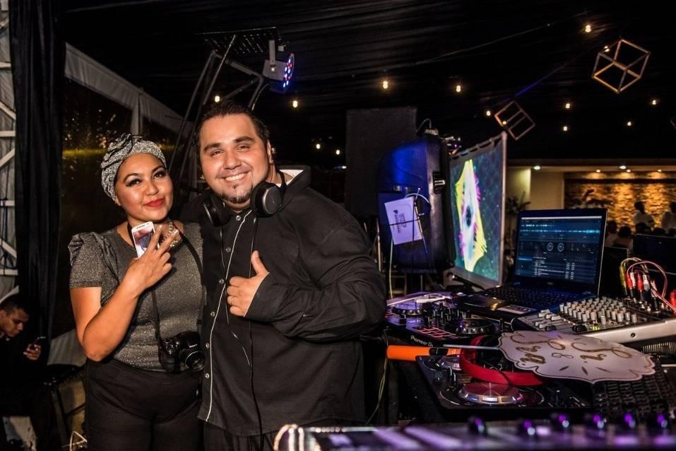 Nazgul DJs