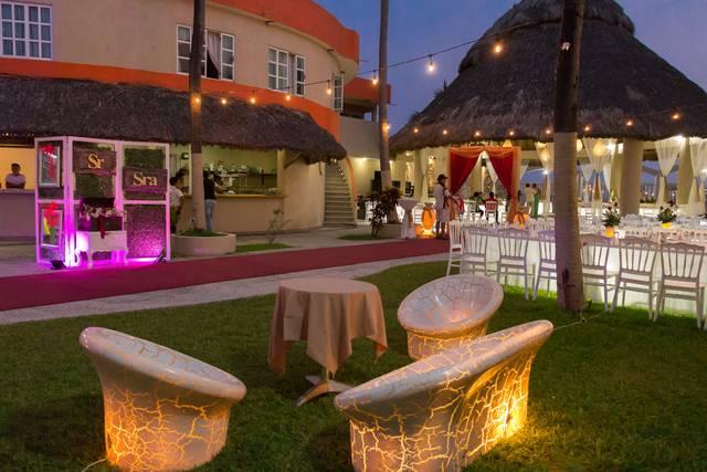 Salones Eclipse en Acapulco