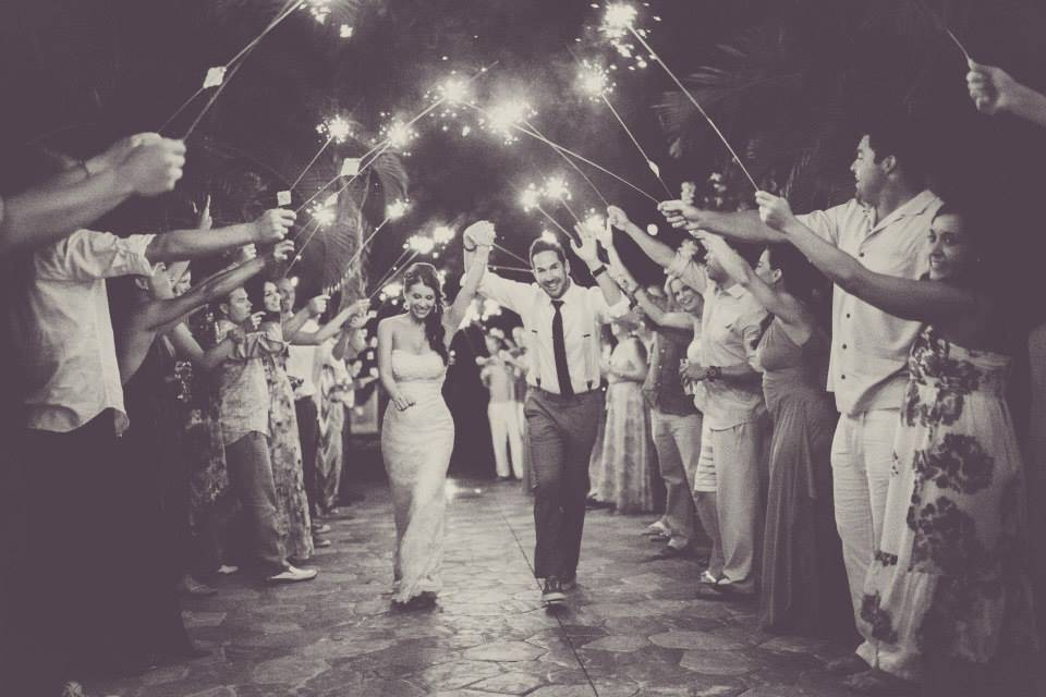 Huatulco Weddings
