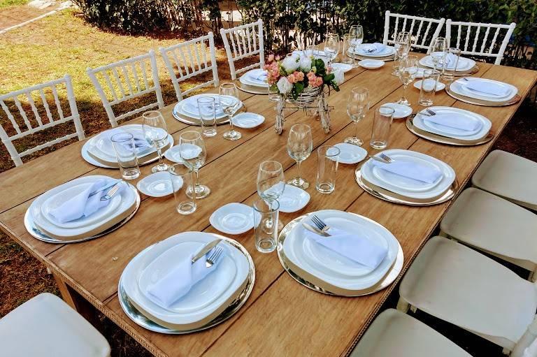 Banquetes y Alquiler Vázquez