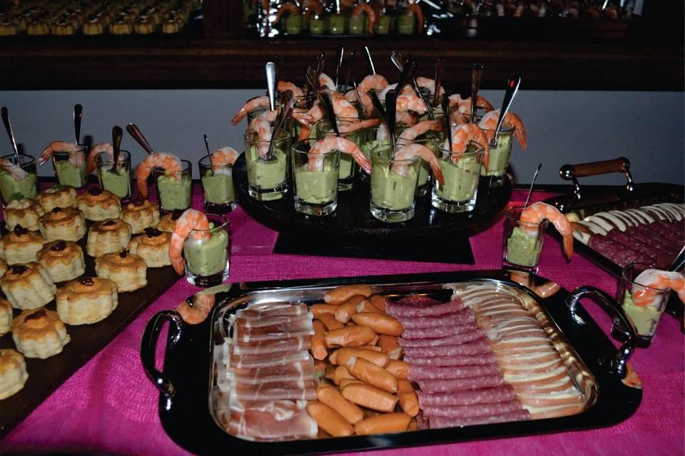 Bacanal Banquetes