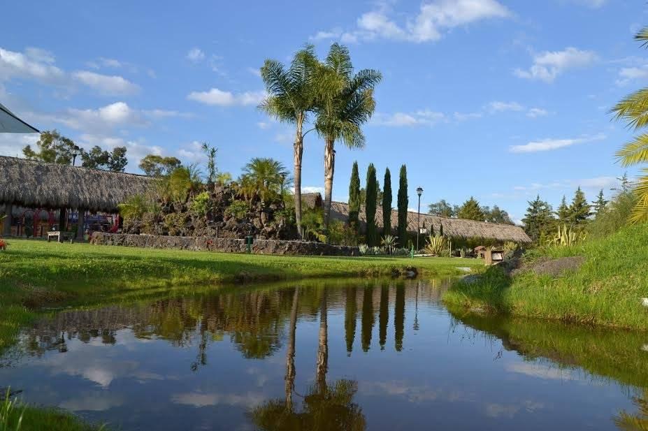 Rancho Tepotzotlán - Banquetes Emperador