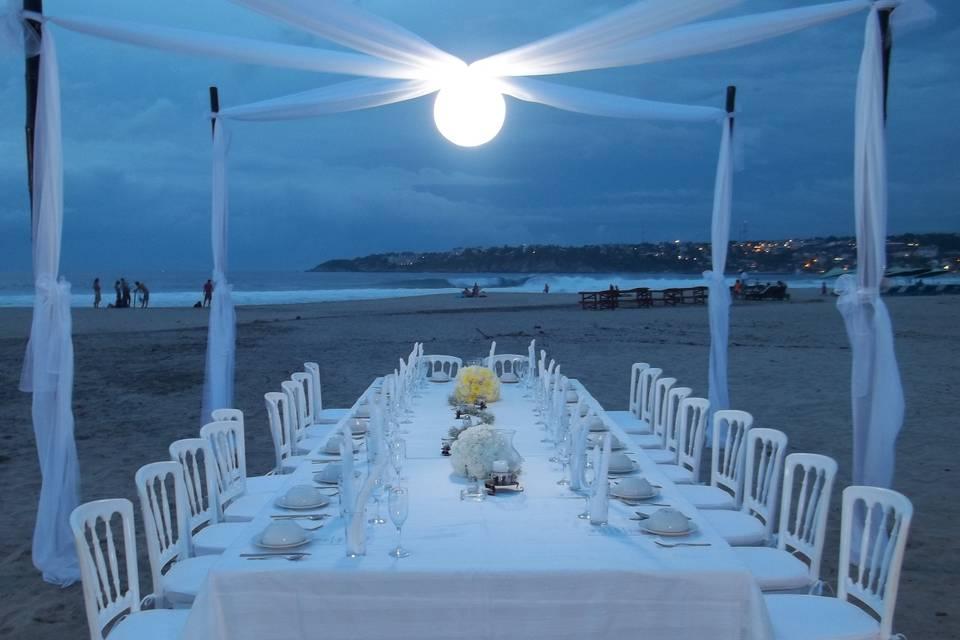 Banquetes Palma Real