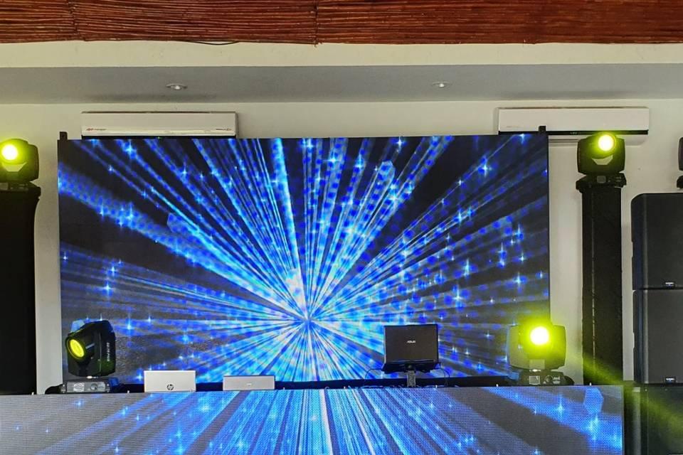 Beat Audio Iluminación & DJ