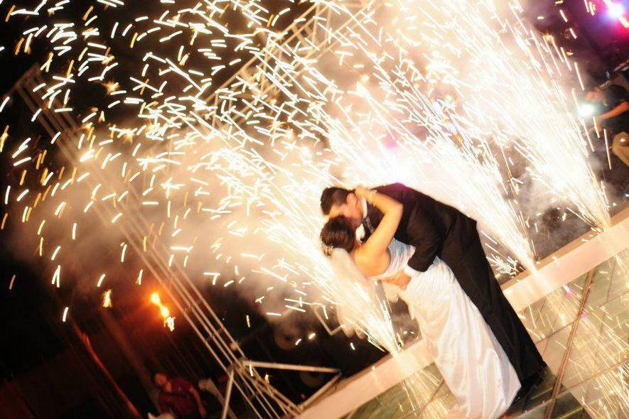 Arco Eventos Guaymas