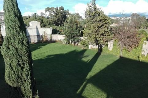 El Jardín al Final de la Calle