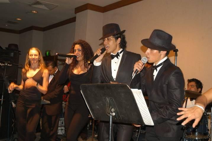Grupo Musical Allegro