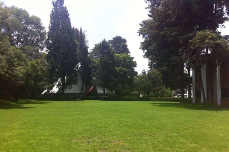 Jardín Vicentino