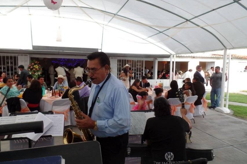 Orquesta Señorial Big Band