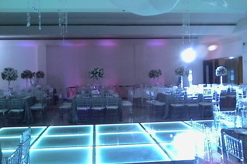 Villa Eventos