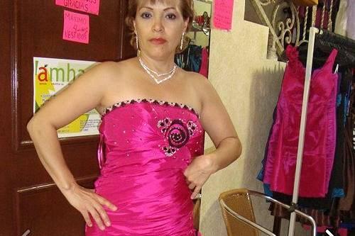 Vestidos Melissa