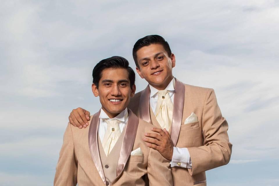 José y Rodrigo