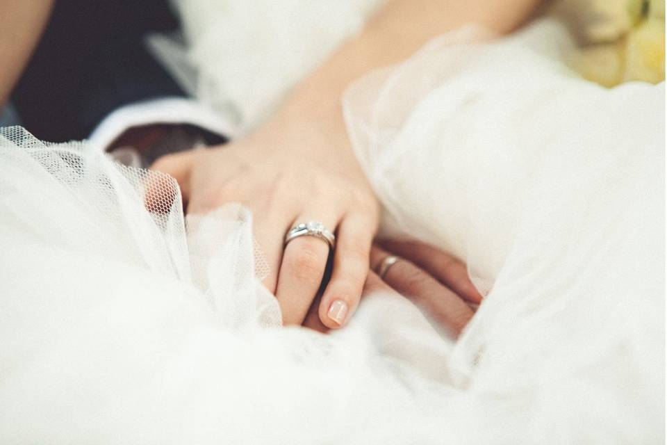 The Wedding Capital