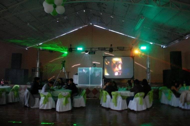Eventos Zaragoza Jr