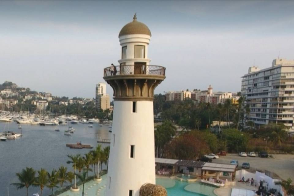 La Marina Acapulco