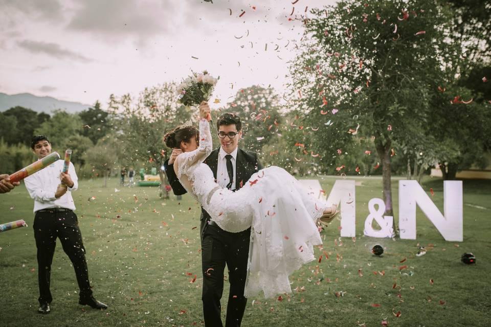 Fabián Ruiz Wedding and Event Planner