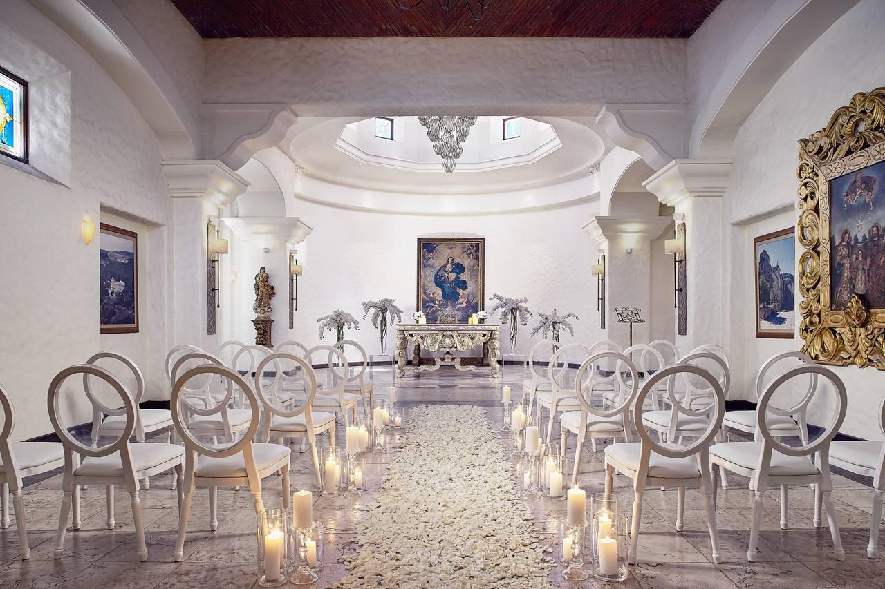 Hacienda del Mar Los Cabos Resort Villas & Golf
