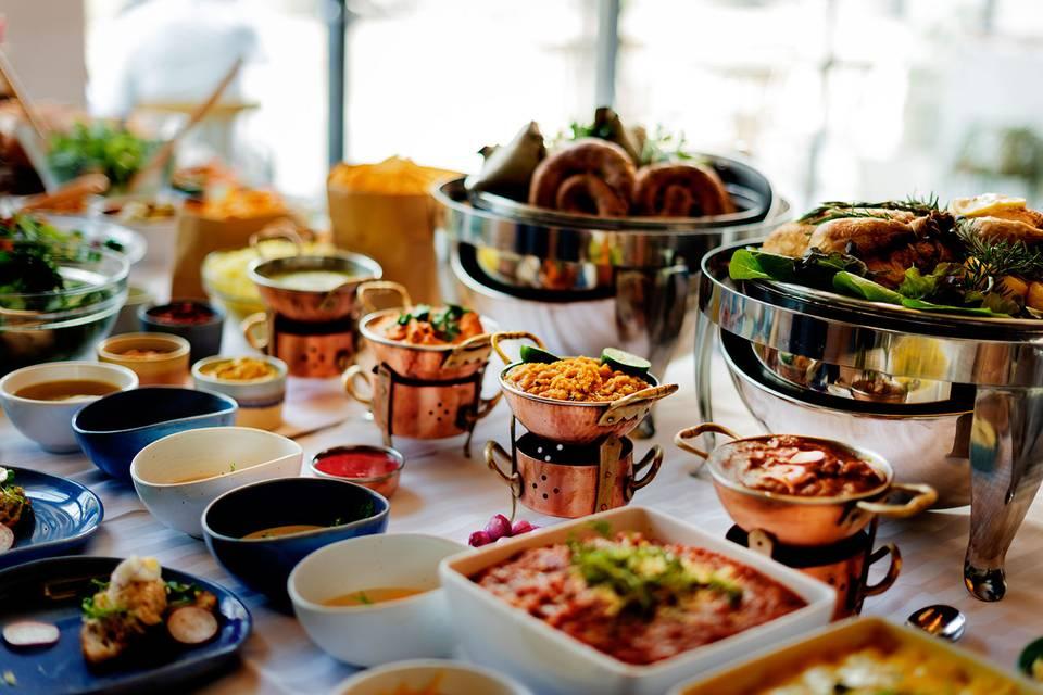 Banquetes Amaya