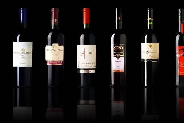 Maral Trading - Vinos