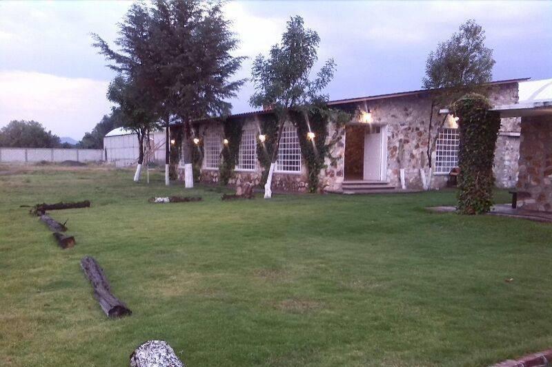 Salón Campestre Los Fresnos