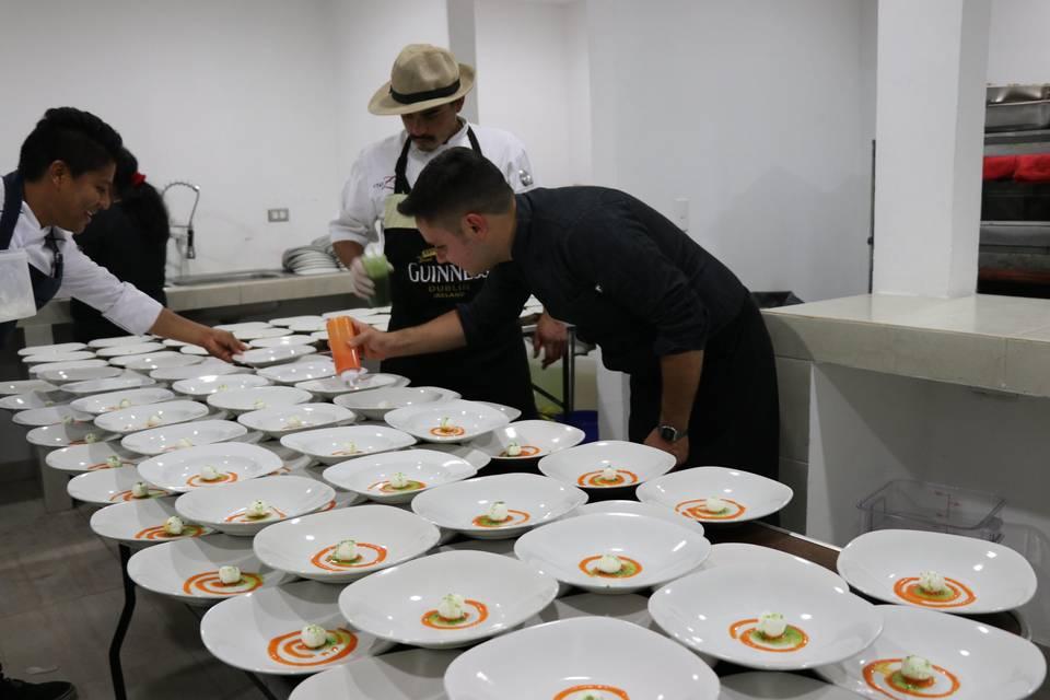Kuma Catering