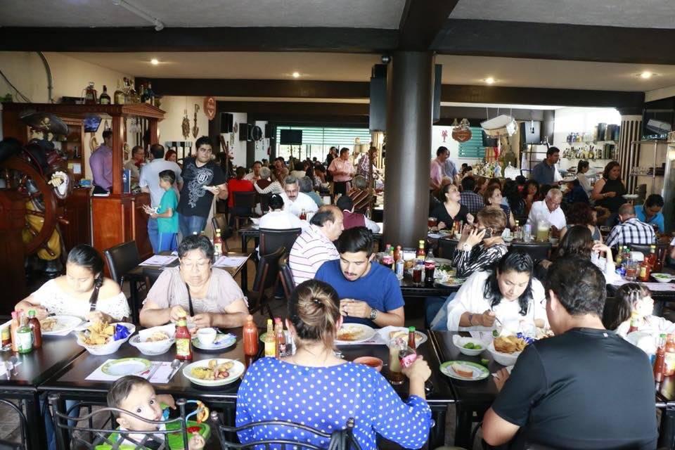Las Acamayas Restaurante