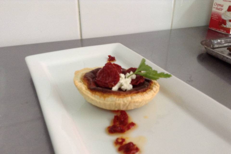 Delirio Gourmet
