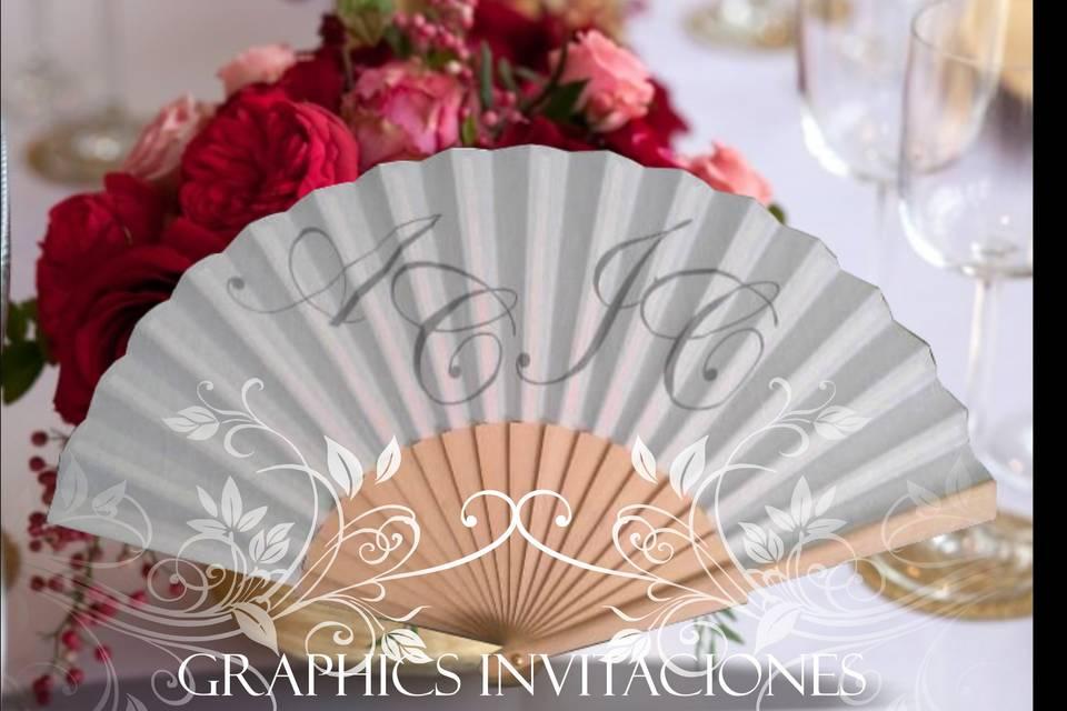 Graphics Invitaciones