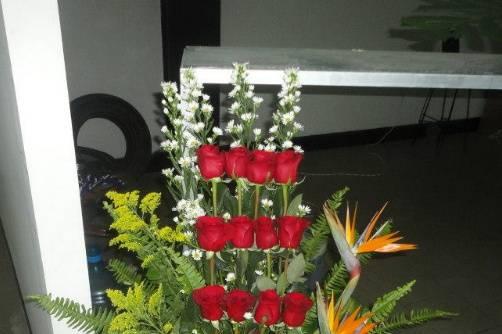 Florería Rossy