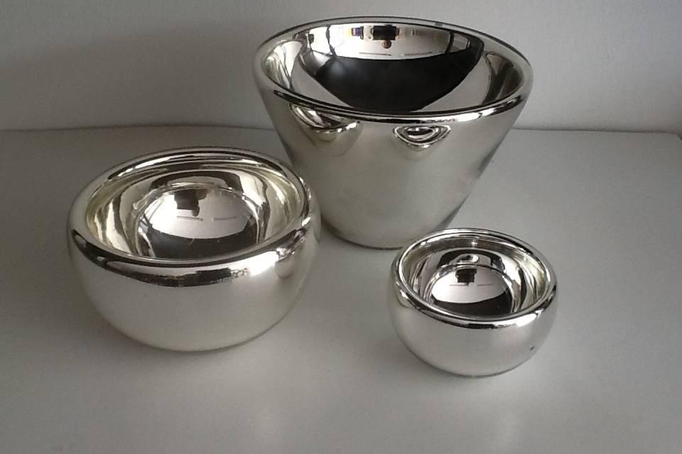 Bowls plata