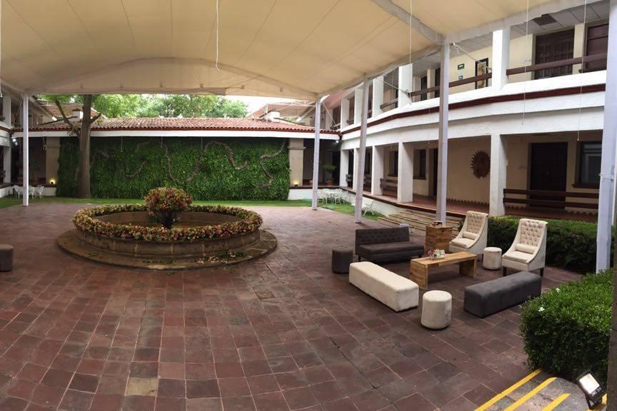 Hacienda San Jerónimo