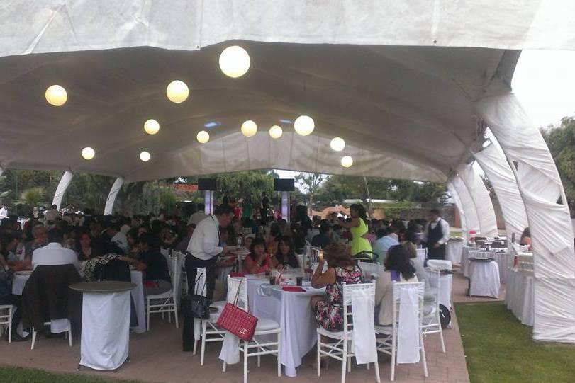 Clemente Peña Events