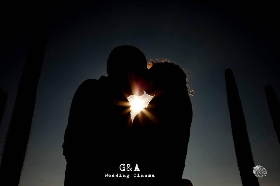 G&A Wedding Cinema