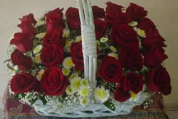 Florería Gardenias
