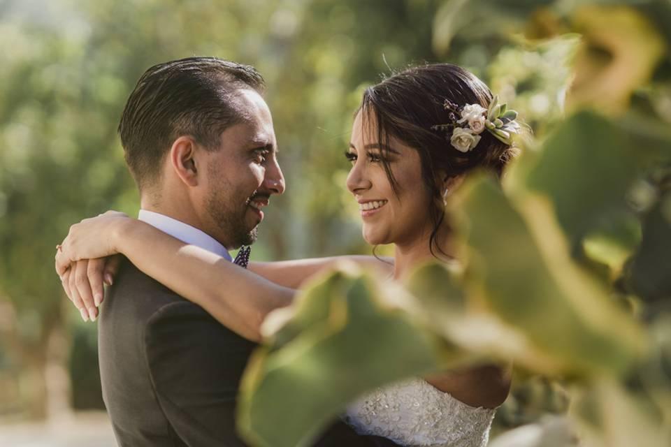 Julián Castillo Wedding Photographer