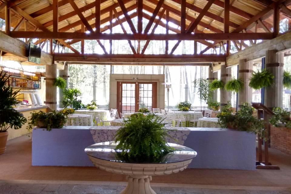 La Esmeralda Country Club
