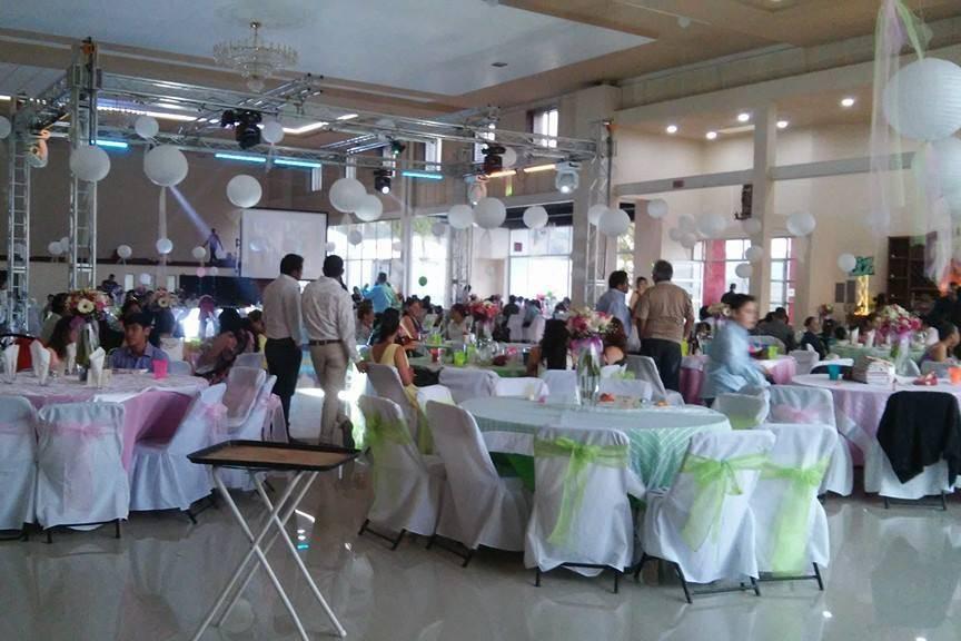 Banquetes Fiesta Bonita