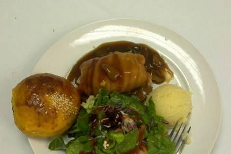Banquetes El Profe