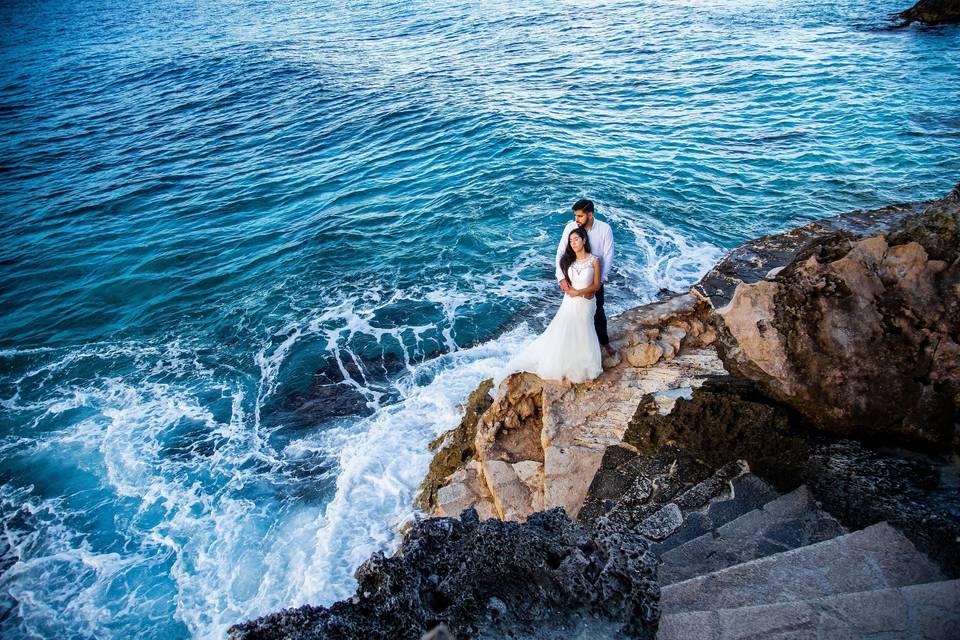 Sómofora Wedding Photojournalist