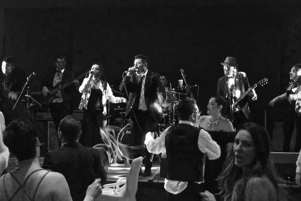 Manhattan Grupo Musical