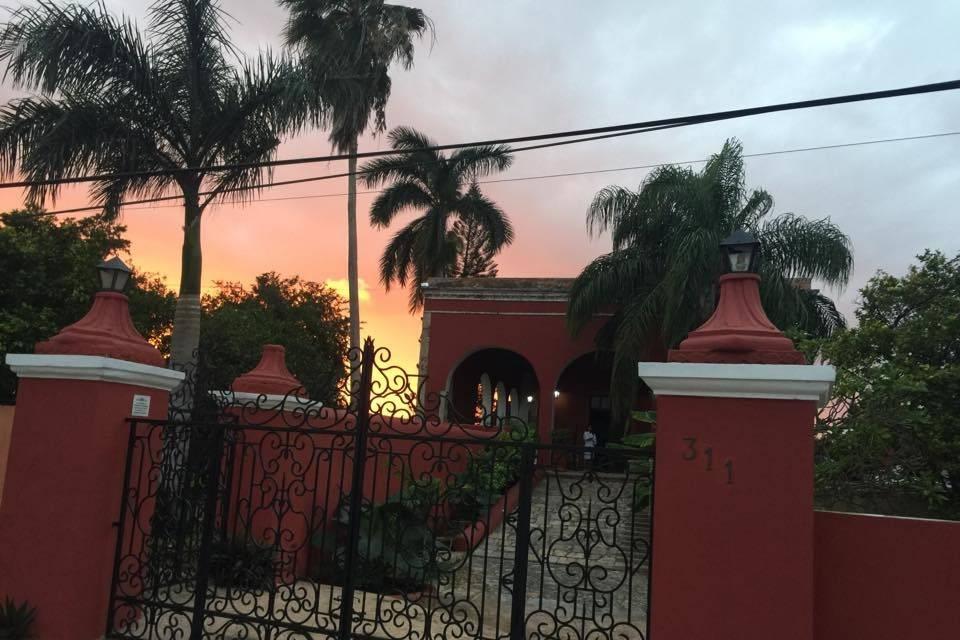 Hacienda Kaua